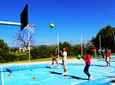 Abren inscripciones para la Escuela de Iniciación Deportiva Pollitos ~ Ags Sports