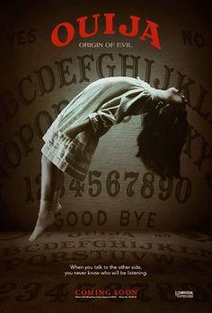 Ouija: Origin of Evil (2016) Film Poster