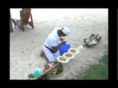 Mauritian Chili Poppers (Gateaux Piments) Recipes — Dishmaps
