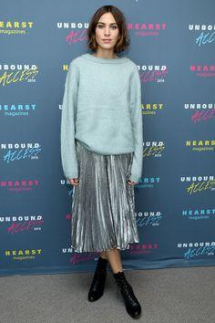 Best dressed celebrities this week: including Kendall Jenner, Rosie Huntington-Whiteley and Hailey Baldwin | Harper's Bazaar
