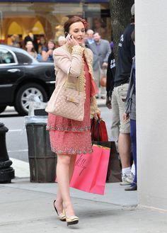 """Blair's Little Old Lady Outfits 