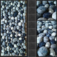 #soft #bestgift #diy #feltmaker #stones #doityourself #creativehome #handmade #newlook #autumnfashion #rug #wetfelted #wetfelting #felting #feltart #fiberart #wool #blackandwhite #comfortable #bathroom #homedecorpost #instagood #picoftheday #photooftheday #bathroomdecor #diyhomedesign #carpet #giftforher #forher #instafashion