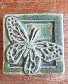 4x4  eagle coffee art bird glass tile coaster gift JSCHMETZ modern