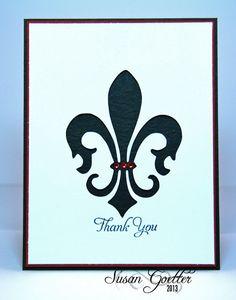 Susan Goetter: cards