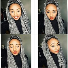 Havana Mambo Twist Crotchet Hair Ombre Xpression Kanekalon Jumbo Senegalese Twists Braiding Hair Extension Box Braid Hair