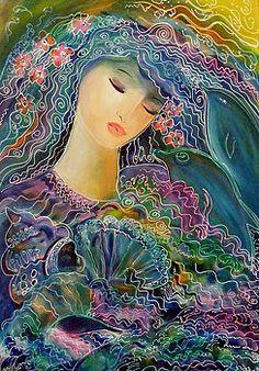 Aphrodite by Ronnie Biccard