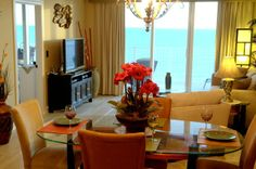 Past PCB vacation rental at Tropic Winds A ***** rating !
