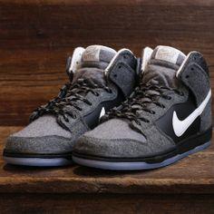 798b73aec968 Nike SB Dunk High Pro