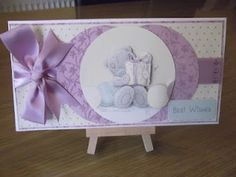 Tatty Teddy x Scrapbooking Ideas, Scrapbook Pages, Digital Designer, Bear Card, Tatty Teddy, Some Ideas, Photo Craft, Friends Forever, Make And Sell