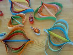Kreatív gyűjteményem: Farsangi dekoráció