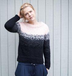 Efterårets store knit-a-long med Thea Rytter og Woolspire. Vi er så glade for at…
