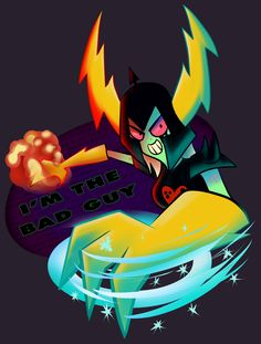 """"""" I'm not the damsel in distress. I'm not your girlfriend or the frightened princess. I'm not a little bird who needs your help to fly. Nope… I'm the bad guy. """" So much love to the latest episode,...  #LordDominator  #WanderOverYonder"""