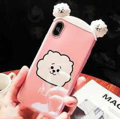 Aurora Beau or also known as Beau is apart of the most successful kpop groups in the world also known as BTS. Aurora joined bts when she was years. Kpop Phone Cases, Kawaii Phone Case, Cell Phone Covers, Mochila Kpop, Mochila Do Bts, Cute Cases, Cute Phone Cases, Iphone Cases, Bling Phone Cases