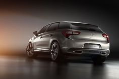 21 Best Automobile Website Design for Inspiration Citroen Ds5, Automobile Industry, Car Manufacturers, Motor Car, Pearl White, Wall Design, Super Cars, Pearls, Vehicles