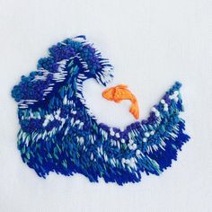 https://flic.kr/p/DATuvZ   #embroidery