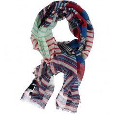Dante heren shawl