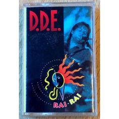 D.D.E.: Rai Rai (kassett)
