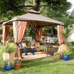 instant outdoor room