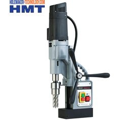 Holemaker Technology Mag Drill. Ideal for steel erectors, fabrication companies, and mechanical fitters in #Leeds and #Sheffield as well as throughout the UK.
