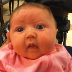 Bren's Baby Girl