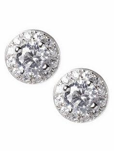 Hippolyta's Earrings.