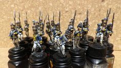 Polish Vistula Legion, Murawski Miniatures