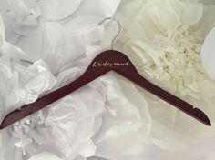 Custom Bridesmaid Maid of Honor Bride by SequinsAndLaceDesign