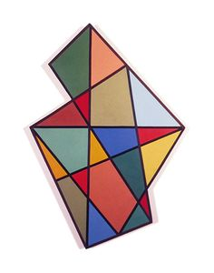 Arte argentino del siglo XX: Lozza Arte Madi, Graphic Design Illustration, Sculpture Art, Geometry, Abstract Art, Colour Combinations, Pattern, Color, Business