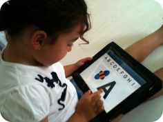15 Aplicaciones para enseñar a niños con discapacidad
