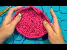 Lalaloopsy Crochet Tutorial Pt. 1