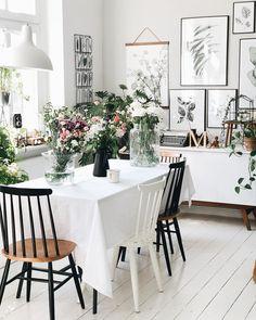 🌿🌸🌿 #flowersarebeautiful #mothersday #interiorinspo #interiordesign #homestyle #homedecor #art #artsy #print #walldecor #botanic #floral