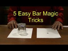Do you want to make your family and friends fascinated by your enthralling magic trick performance? You could fulfill your wish by acquiring easy card magic tricks. As magic tricks are the most enticing skill that people dream to Card Tricks For Beginners, Magic Tricks Videos, Magic Tricks Tutorial, Easy Card Tricks, Learn Magic Tricks, Magic Tricks For Kids, Magic Tricks Revealed, Magic Card Tricks, Simple Magic Tricks