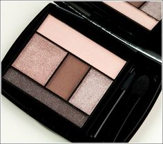 Lancome Taupe Craze...also got this for Christmas. Gorgeous!