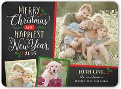 Magical Time Of Year 6x8 Stationery Card by Stacy Claire Boyd | Shutterfly