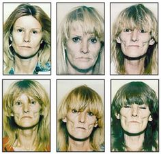 Crystal Meth Usrs and its effects