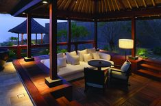 balinese outdoor rooms photos | Luxury Design, Future Tendencies , New Experiences and Business ...
