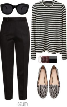 """""""59"""" by szum ❤ liked on Polyvore"""