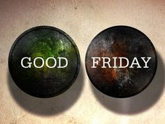 It seems interesting that we refer to the day Christ died as 'Good Friday'. Considering the events of the day, tragic or awful seems more appropriate. However, we ultimately know what God was up to that day. Though the events seemed very 'BAD', God was using everything that happened for 'GO...