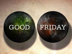 """Good"" Friday?"