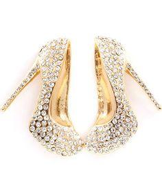 ❥ Earrings
