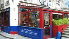 La Reserve de Quasimodo in #Paris is one of the world's oldest #wine bars.