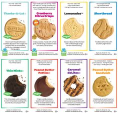 1000 images about cookie rally on pinterest girl scouts