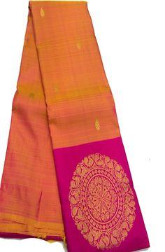 Shop online for Blue Handloom Kanjeevaram Pure Silk Saree Indian Saree CLICK Visit link for more info Wedding Silk Saree, Bridal Sarees, Saree Color Combinations, Princess Cut Blouse, Saree Dress, Sari, Silk Saree Kanchipuram, South Indian Sarees, Saree Models