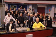 An Absolutely Epic Moment Just Took Place During Destination Star Trek Europe – TREKNEWS.NET