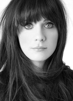 Zooey Deschanel, I Admire her Spirit and sense of Humor!