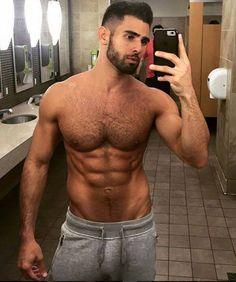 Male paki Full naked