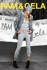 Pam & Gela Fall 2014 Ready-to-Wear Collection on Style.com: Complete Collection