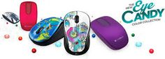 Mommy Katie: #Giveaway #RC Head Back To School With The Hottest Tech Gear From Logitech