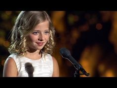 Jackie Evancho - All I Ask of You. Love this song!!!