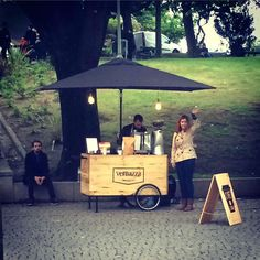 Diy Cart Coffee Table Streetfood Bike Diy Mobile Coffee Cart Diy Coffee Cart Pinterest